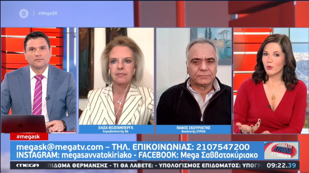 Η άρνηση του ελληνοτουρκικού διαλόγου από τον Σαμαρά εξηγεί την ασαφή στρατηγική της κυβέρνησης