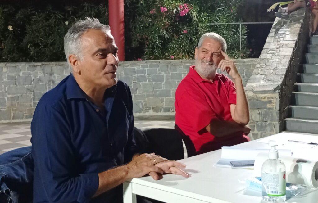 Aνοιχτή συνέλευση της ΟΜ ΣΥΡΙΖΑ-Προοδευτική Συμμαχία Λυκόβρυσης – Πεύκης | Τετάρτη 22/9/2021